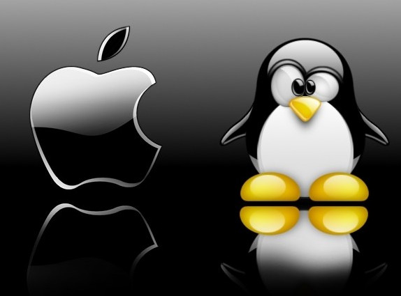Créer une clé USB Ubuntu avec MAC OS X