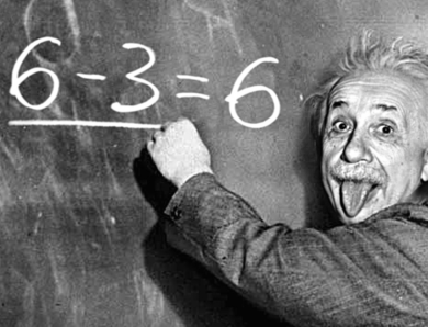 L'énigme d'Einstein